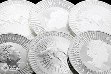 zilver verkopen